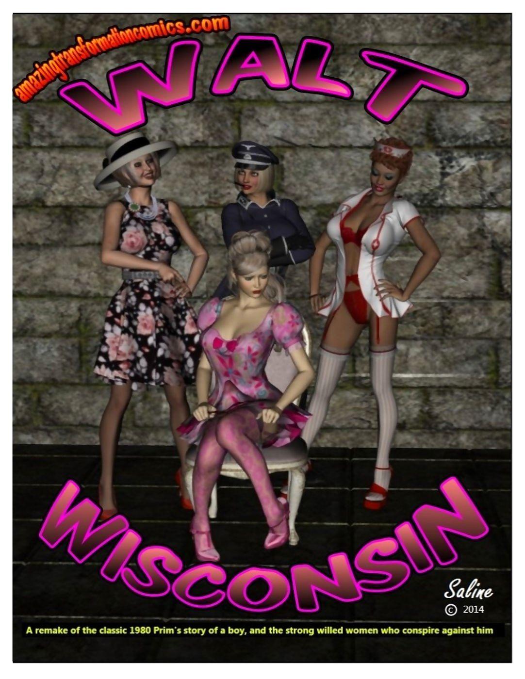 AmazingTransformation- Walt Wisconsin