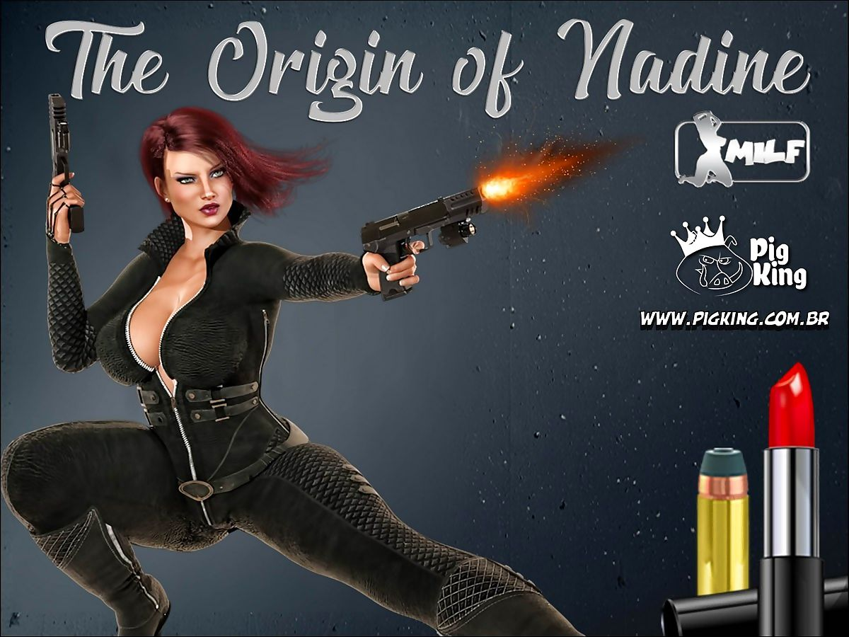 PigKing- A difficulty Birth Be incumbent on Nadine
