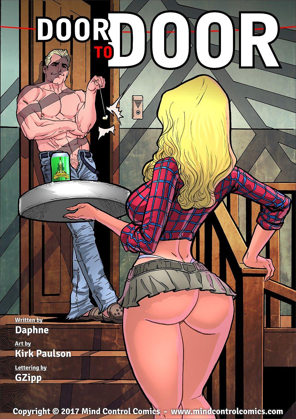 Take heed Prosecute Comics - Way in close to Way in