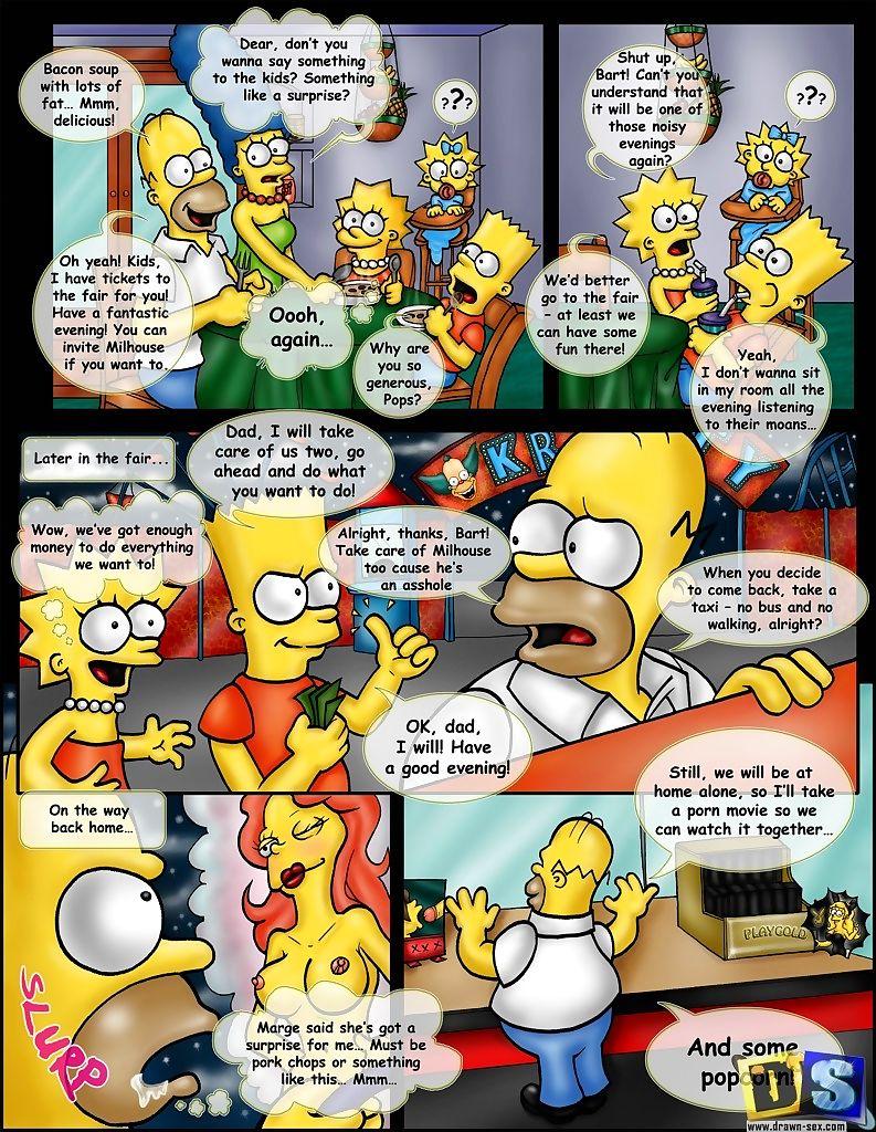 Simpsons Pics