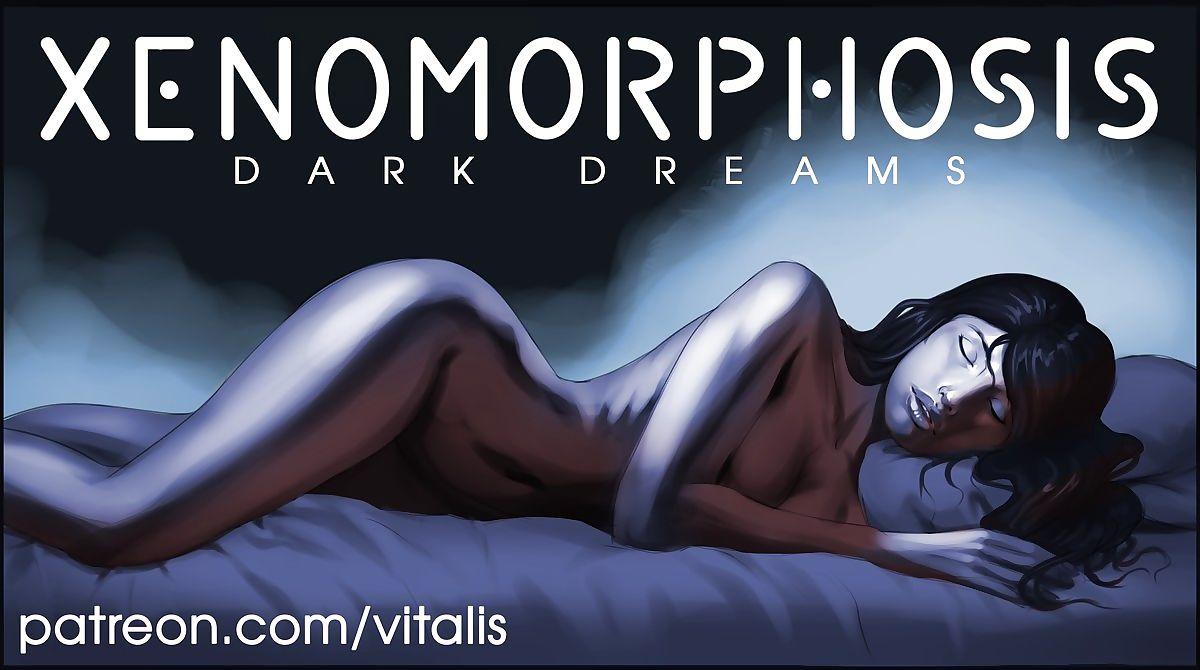 Xenomorphosis- Nefarious Dreams