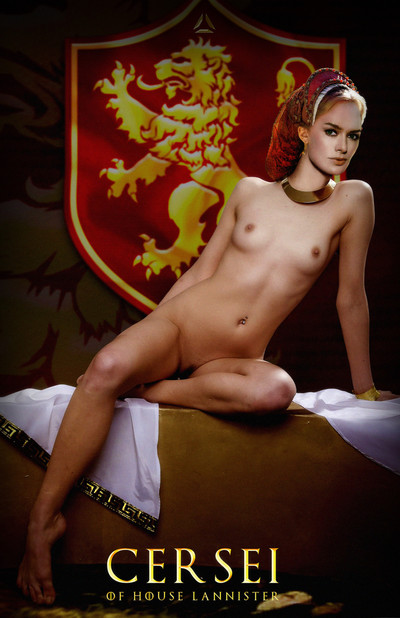 игра престолов порно фейки