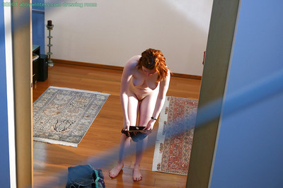 Interior webcam clutches all usual redhead pulling underwear over loved gazoo