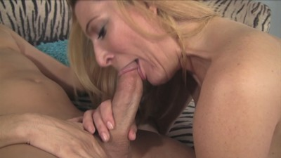 Hawt titted milf lady licking lustful chocolate hole