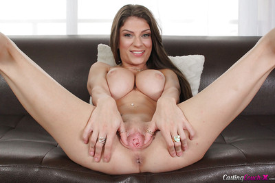 Stimulating dear Dillion Carter is asking for a intense wet crack banging