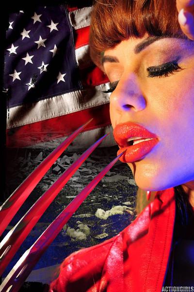 Sole nomi fernandez images actiongirls.com