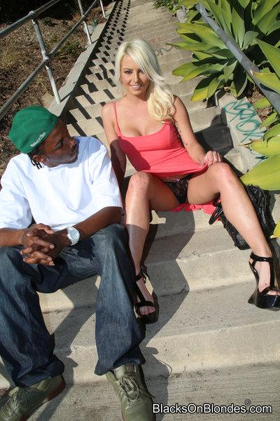 blacks on blondes prepared 28