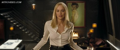 Sharon stone in primitive instinct lovely phallus