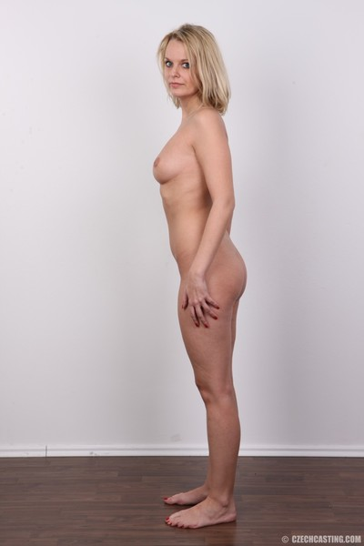 Perspired milf casting pictures