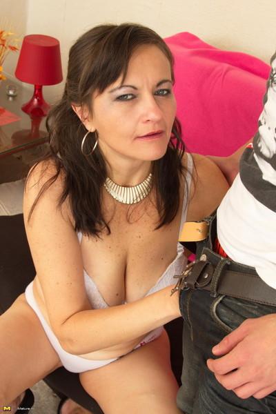Nasty grown prostitute very her instrument boyish sub