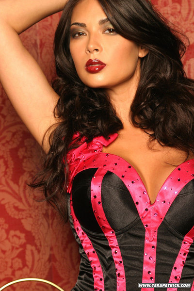 tera patrick geared up 48