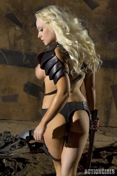 Unequalled actiongirls leah fotos actiongirlscom