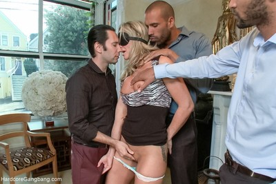The swapper gathering - lustful milf