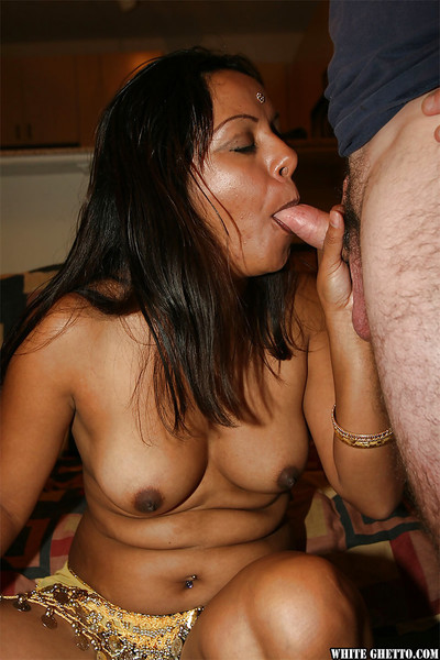 Hungry indian sweetheart with miniscule waste is loves groupsex with twofold men