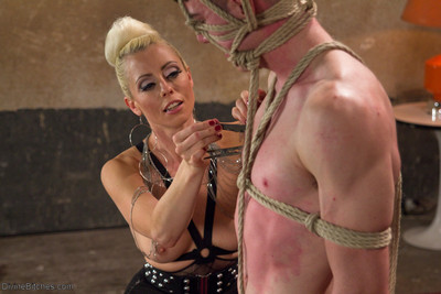 Female-dominator lorelei lee is love making act in heels. her babe is devastating and inexperienced bottom sa