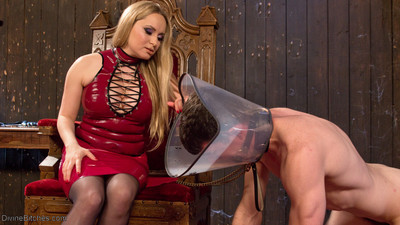 Artemis faux has been a smoking miserable boy, and aiden starr corrects him with one grue