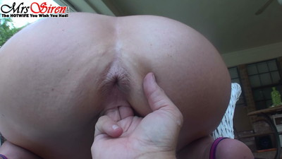 Ready masturbation gentile and wazoo with all kinds of sex toys