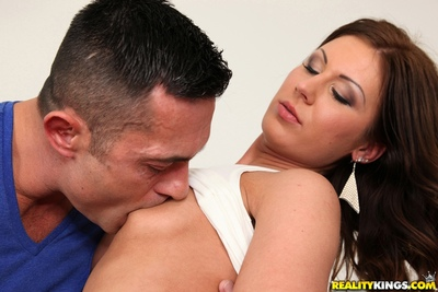 Swine prick fills youthful Regina
