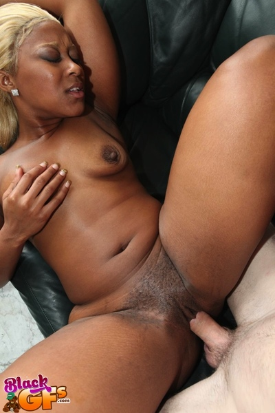 Sweaty ebony gfs getting rammed
