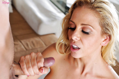 Pornstar Cherie DeVille attains the main role in shocking hardcore flick