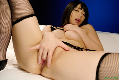 Perverted japanese creampies