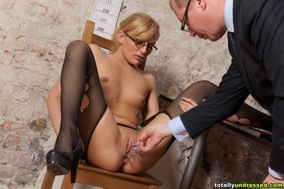 As mother gave birth to tube and blowing an trial toy dick