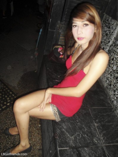 Juvenile Chinese shelady exgirlfriend