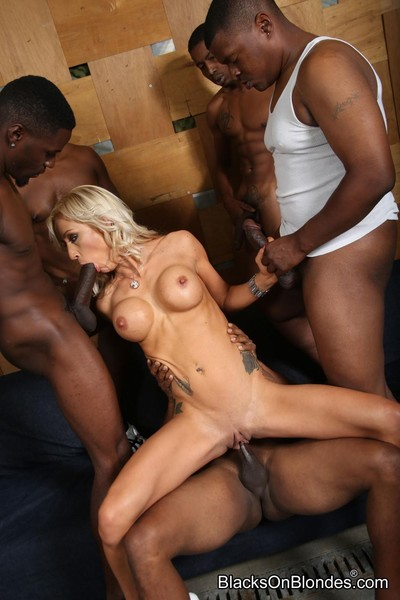 Vast ebony shlongs are totally filling the ass break and entrance of sexually aroused chico zoe
