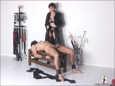Ladysonia porn view