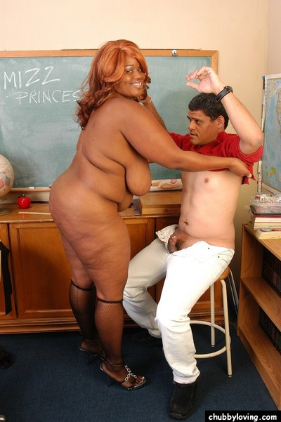SSBBBW educator Dear unveiling severe saggy love bubbles in classroom