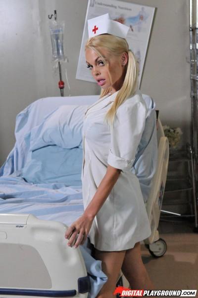 Jesse jane in nurses
