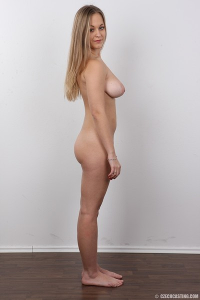 Stunning youthful with good pantoons