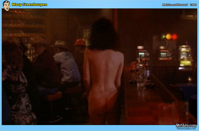 Bare Mary Steenburgen will have your peen spurgin.