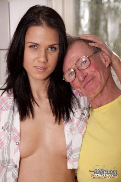 Himself 71- herself simply 22. Our Oldje is fucking old fashion today. That guy does none of the things then complaining. This stupendous extreme model plays as a just right hooligan. This chick will stop his annoying sound with a recent sexual act party.