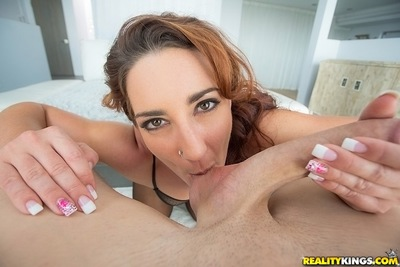 Cuddlesome hotty Savannah Fox oils her wazoo previous to hardcore ass-drilling