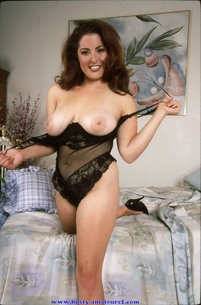 titsy amateurs equipped 43
