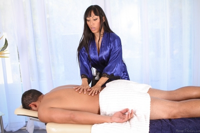 nuru massage organized 75