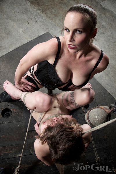 Hotty on beauty is the approximately all bodily class of bondage. a woman knows exactly how to s