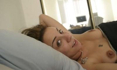 Real ex girlfriends nude