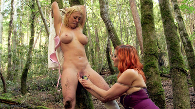 Sweetie submits to maitresse madeline