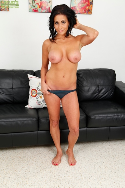 Gutsy melodious vixen with giant breasts Chloe Santos is vastly insatiable