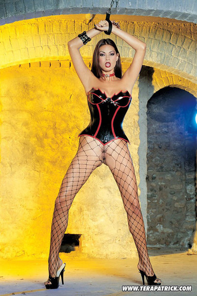 tera patrick geared up 91