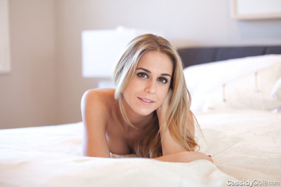 Cassidy cole lets slip pointer sisters and upskirt laying on sofa