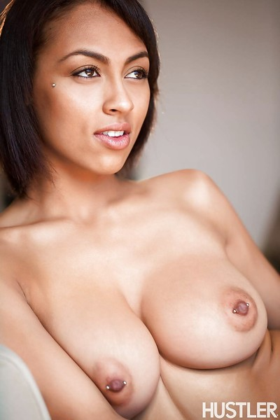 Breasty amateur Latin cutie pornstar Cherry Hilson location appealing for the webcam
