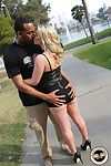 blacks on blondes eager 164