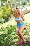 Jodie Gasson In Swing Time