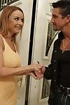 Untamed MILF gal Janet Mason acquires enthusiastic for a hardcore smokin\'