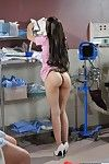 Sasha grey in nurses