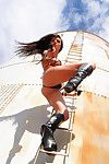 Without equal rosie revolver pictures actiongirls.com
