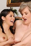 The majority ecstatic sweaty milfs and lusty matures take part in some mind-blowing girl-on-girl se